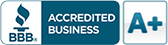 Better Business Bureau - A+