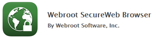 Reinstall Webroot with Key Code