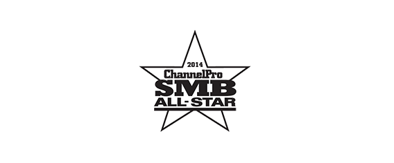 ChannelPro SMB All-Star 2014
