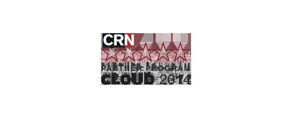 CRN Partner Program Cloud 2014