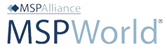 MSP World Logo