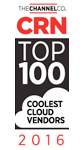 Top 100 Cloud Vendors 2016